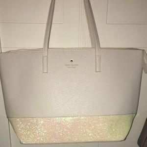 Kate Spade Large Tote Bag